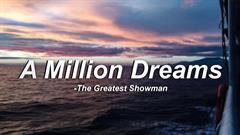 School Choir, A Million Dreams