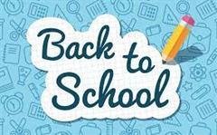 Back to School Arrangements