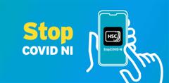 Stop Covid NI App