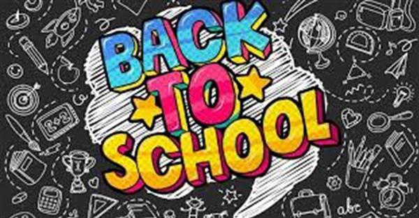 Revised Arrangements for Starting Back to School