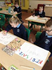 Activity Based Learning in P.4