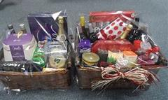 Parent Support Group Ballot and Hamper Donations