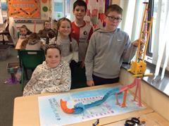 P7  Paper Rollercoaster Technology