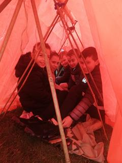 Shared Education Shelter Building