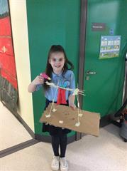 Charlie's Challenge Inventions!