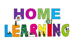 Home Learning in Primary One