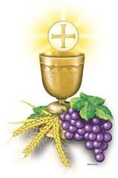 Sacrament Preparations 2021 - 2022