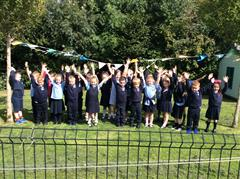 Welcome to Primary Two Everyone.