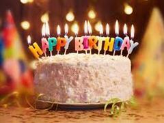 A Special Birthday. Happy Birthday Cara Mc Cann !