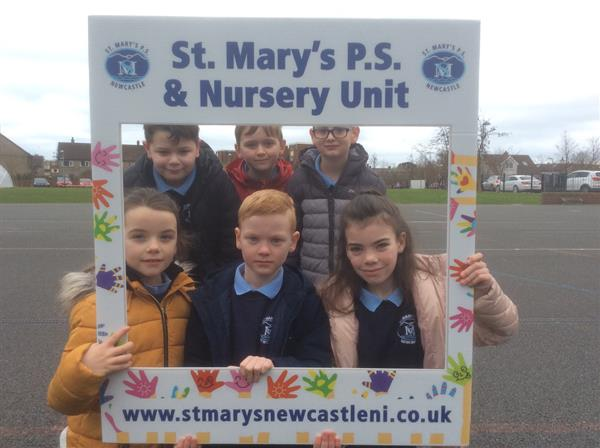 Primary 4 to 7 First Days Back